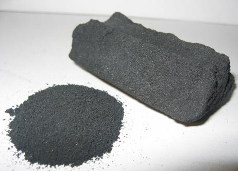 The Health Benefits Of Using Activated Charcoal