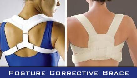 What Is A Posture Brace?