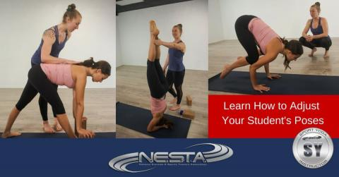 Sport Yoga Instructor Certification