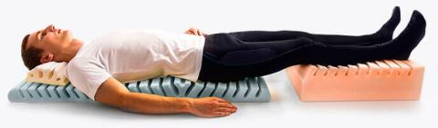 Lower Back Pain Relief - Safe and Easy with Detensor Method