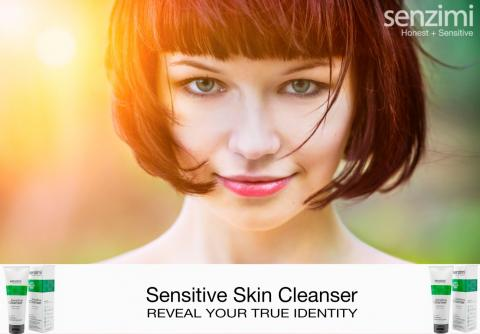ANNOUNCING SENZIMI: THE HONEST CHOICE FOR SENSITIVE SKIN