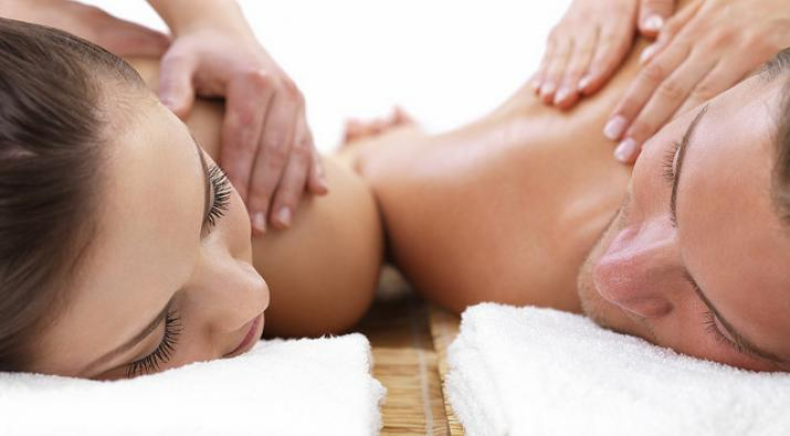 Enjoy a Piece of The Asian World – The Asian Massage