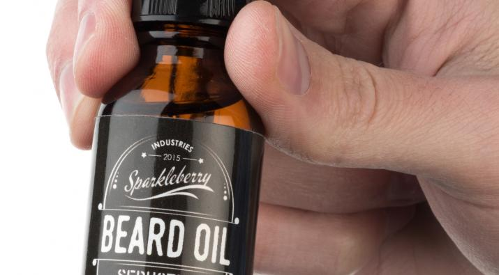 Keeping your beard Healthy with Beard Oil